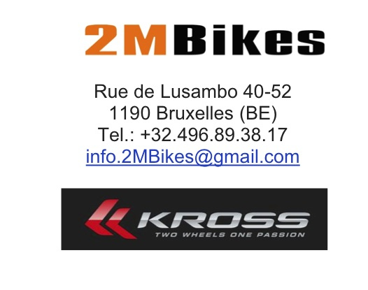 2MBikes