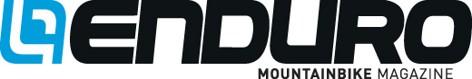 logo Enduro Mountainbike Magazine