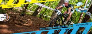 hard'n biker cup